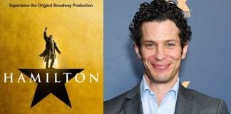 'Hamilton' movie a reminder of theatre experience: Director Thomas Kail