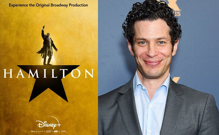 Hamilton Director Thomas Kail On How The Film Will Remind People Of Theatre Experience