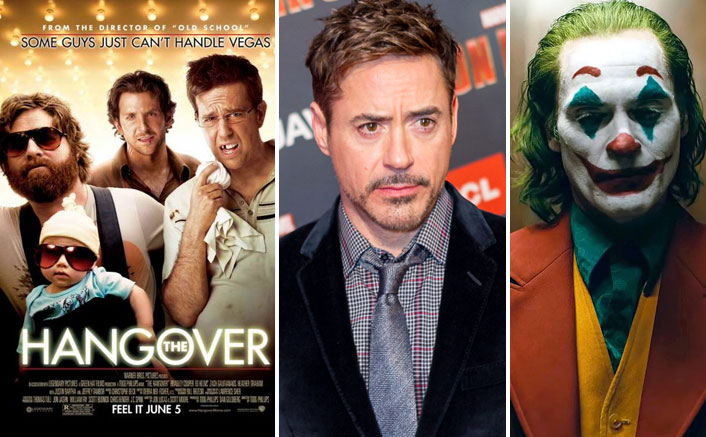 The Hangover Trilogy: From Robert Downey Jr. Being Considered For A Role To Joaquin Phoenix's Joker Connection, Check Out Some Lesser Known Facts