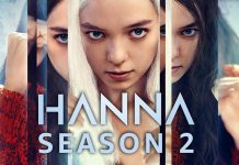 'Hanna' set to come back for violent revenge