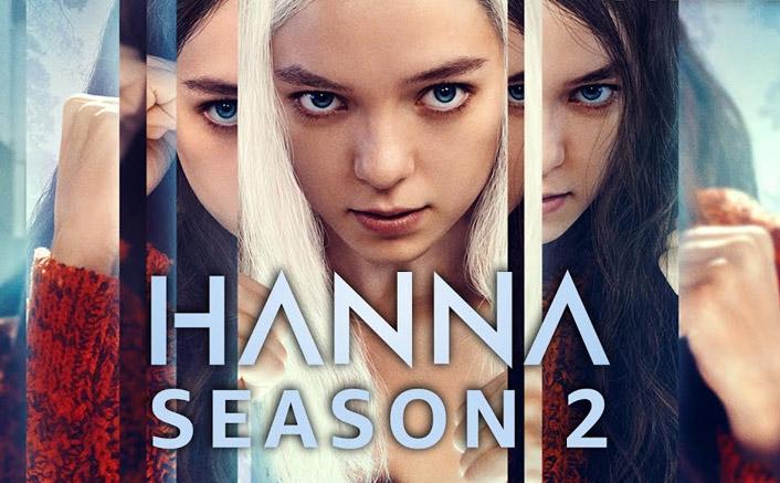 Amazon Prime Video's Hanna Is All Set For A Violent & Revengeful Season 2
