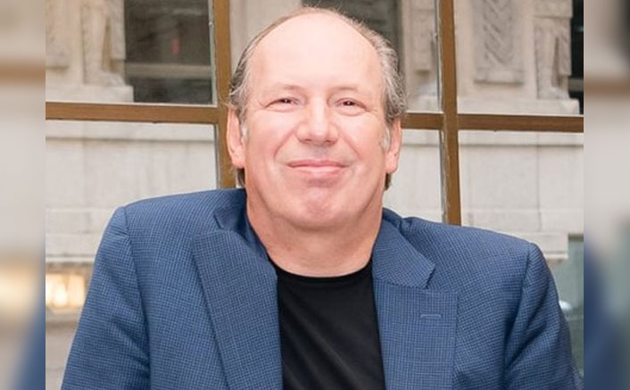 "Hans Zimmer On Working Remotely: ""So Far I'm Doing Okay"""