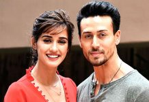 Happy Birthday Disha Patani! Rumoured Beau Tiger Shroff's Wish Is So Sweet, Quite Literally