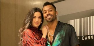 "Hardik Pandya On Engagement With Natasa Stankovic: ""My Parents Also Didn't Know That I Was Getting Engaged"""
