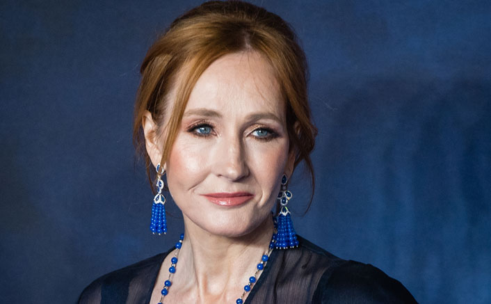 Harry Potter Author J.K. Rowling Called Out For Being 'Transphobic', Later Clarifies Her Stand