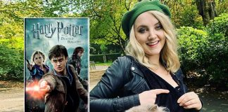 Harry Potter Fame Evanna Lynch On The 'Dangerous Side' Of The Obsessive Fan Culture