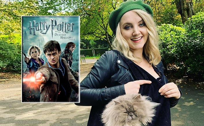 "Harry Potter's 'Luna Lovegood' Evanna Lynch Finds Obsessive Fan Culture Unhealthy & Says, ""When I Met Daniel Radcliffe, Emma Watson..."""