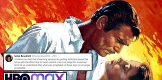 HBO Max Takes Off Oscar Winning Gone With The Wind From Their Library Amid George Floyd Row, Twitterati Reacts