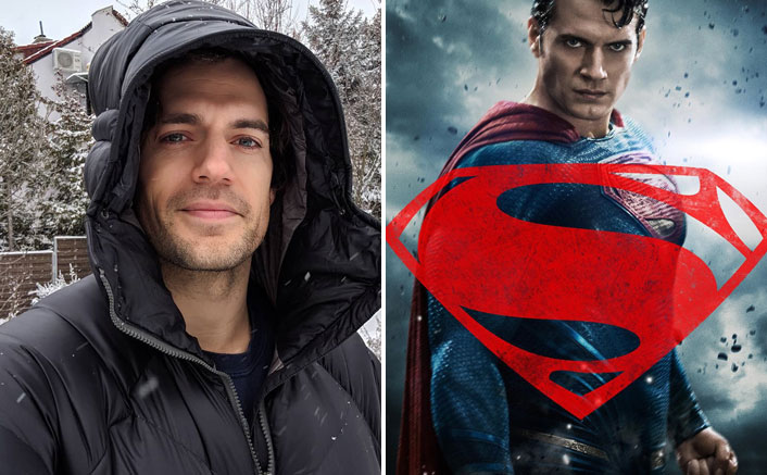 "Henry Cavill Does NOT Want To Give Up On Playing Superman, Says ""When You Meet Children, They Don't See Me"""