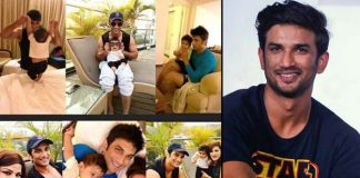 Here's how Sushant's 5-year-old nephew reacted to actor's death