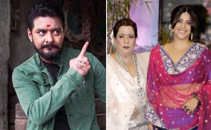 Bigg Boss 13 Fame Hindustani Bhau Files A Police Complaint Against Ekta Kapoor And Shobha Kapoor