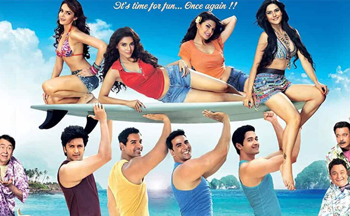 Housefull 2 Box Office: Here's The Daily Breakdown Of Akshay Kumar Led 2012's Multistarrer Comedy