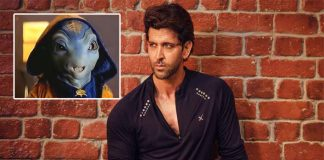 Hrithik on Jadoo's extra thumb in 'Koi... Mil Gaya'