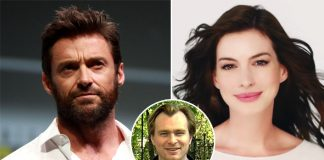 Hugh Jackman & Anne Hathaway REVEAL Christopher Nolan Banning Chairs On Sets; Twitterati Lost Their S*it