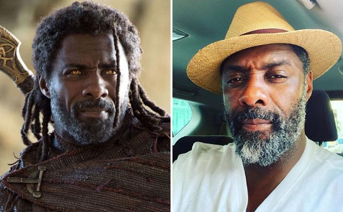 "Thor: Ragnarok Actor Idris Elba AKA Heimdall On Facing Racism: ""Success Has Not Negated..."""