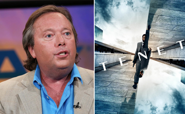 IMAX CEO Praises Warner Bros. For Pushing Tenet By Two Weeks, Here's Why