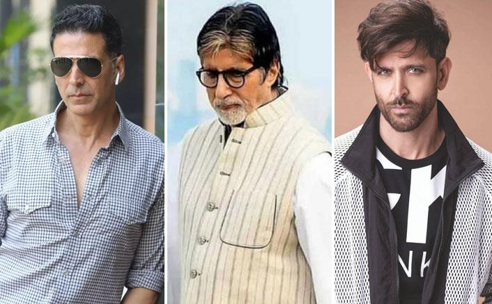 India-China Border Clash: Akshay Kumar, Amitabh Bachchan, Hrithik Roshan & Others Pay Respect To Martyrs Families
