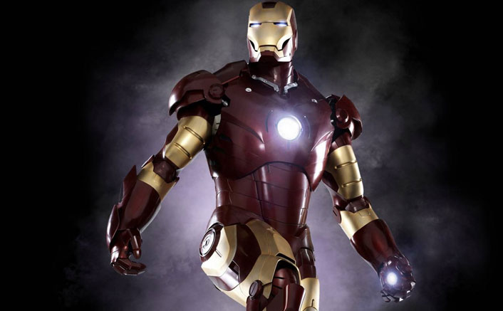 Iron Man MODIFIED Suit: Mark 37 Gets Underwater Armour & It's INCREDIBLE!