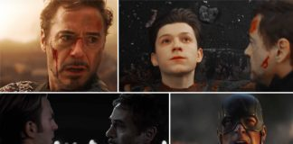 Iron Man To Avengers: Endgame, Fan-Made Trailer Ft. Robert Downey Jr, Chris Evans & Others In MCU's Horror World Is Dark & Intense!