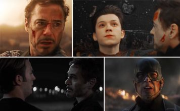 Iron Man To Avengers: Endgame, Fan-Made Trailer Ft. Robert Downey Jr, Chris Evans & Others In MCU's Horror World Is Dark & Intense!