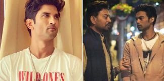 Irrfan's son Babil: Stand for what's right without using Sushant's death as an excuse