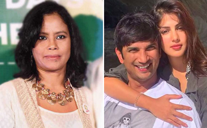 """Sushant Singh Rajput Death: Irrfan Khan's Wife Sutapa Sikdar Says, """"Imagine How Many Would Have Trolled Rhea Chakraborty By Now"""""""