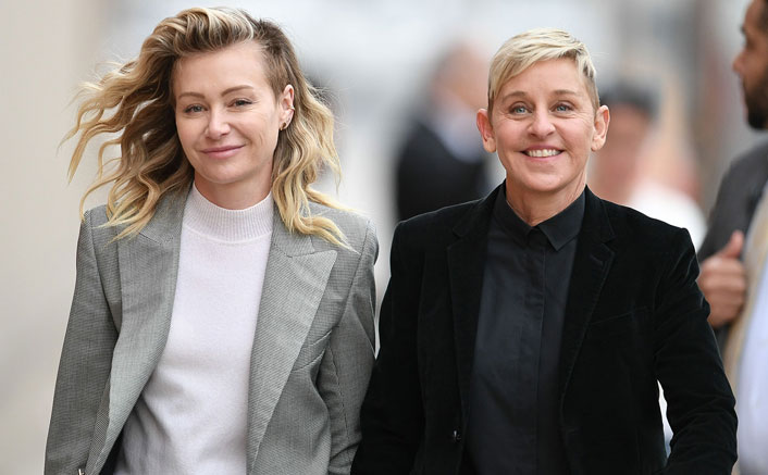Is Ellen DeGeneres BROKE? Wife Portia de Rossi Cutting Staff's Salary To Survive Amid The Pandemic