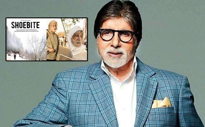 Will Amitabh Bachchan's Un-Released Film Shoebite Ever Hit The Screens? Original Producer Shailendra Singh Opens Up