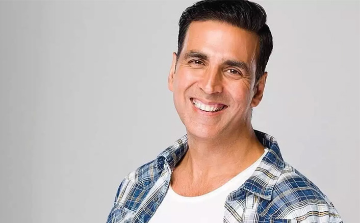 "Akshay Kumar: ""I Have More Friends In The Police Force Than The Industry"""