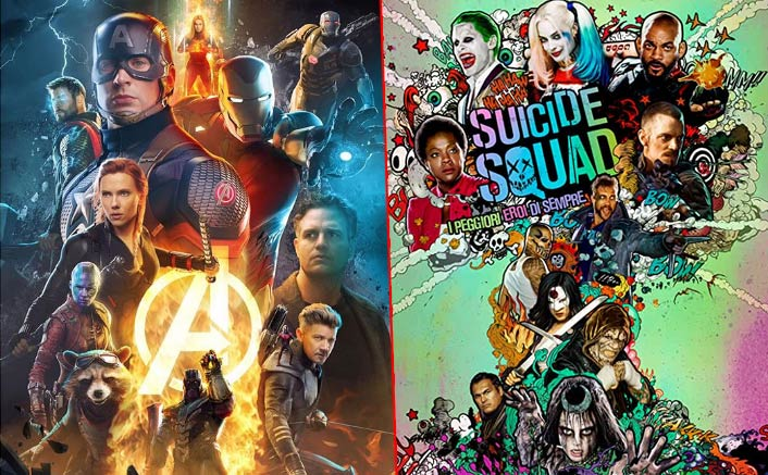 It's Avengers: Endgame VS Suicide Squad! Netizen Calls Russo Brothers 'Shameless', Accuses Them Of Copying A Scene