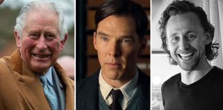 It's Doctor Strange V Loki: Spencer Makers Want Either Benedict Cumberbatch Or Tom Hiddleston To Play Prince Charles?