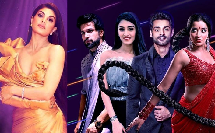 Home Dancer: Jacqueline Fernandez, Erica Fernandes & Others Shoot For The Finale From Home