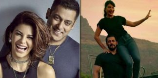 Jacqueline Fernandez Leaves The Salman Khan Farmhouse & The Reason Will Make You Proud