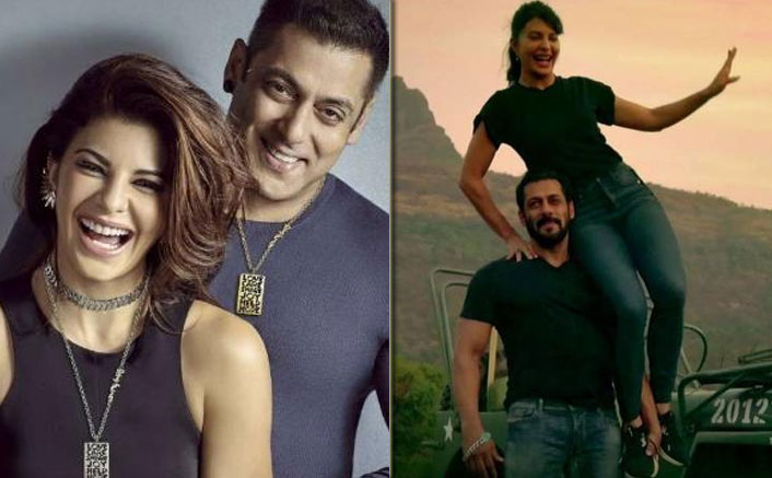 Jacqueline Fernandez Leaves Salman Khan's Farmhouse & The Reason Will Make You Proud