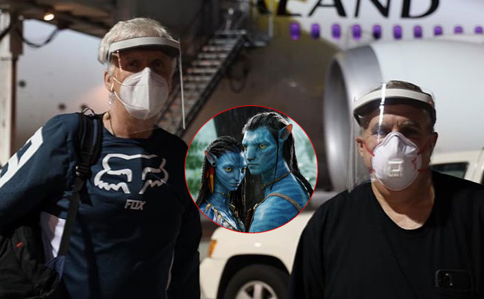 Avatar 2: James Cameron Lands In New Zealand To Resume The Anticipated Sequel