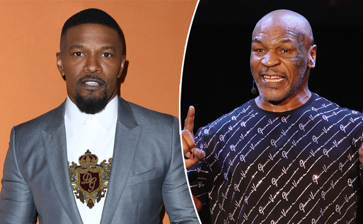 Jamie Foxx Shares MAJOR Details On Mike Tyson's Biopic, Check Out!