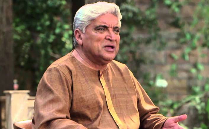 Javed Akhtar Wins Richard Dawkins Award 2020, Becomes The Only Indian To Have Won It