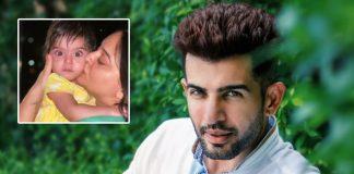 Jay Bhanushali shares toddler daughter's 'secret plan'