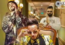 Jazzy B, Bohemia team up for 'Crown Prince'
