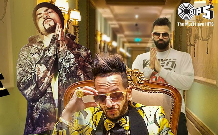 Crown Prince: Jazzy B & Bohemia Team Up For A Party Number!
