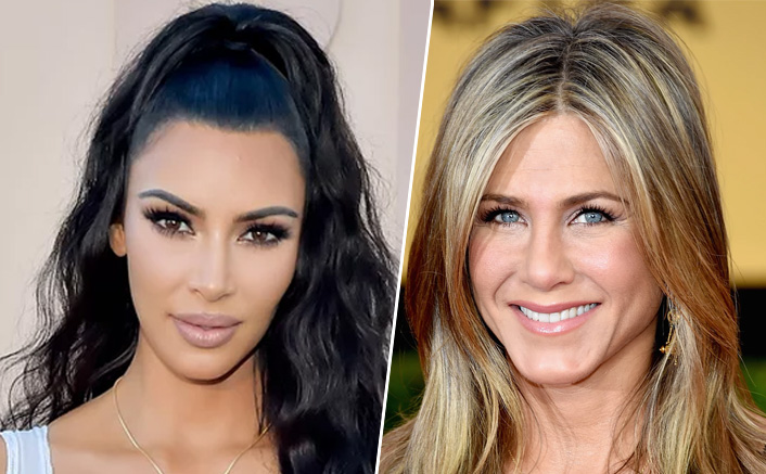 Jennifer Aniston & Kim Kardashian Shares Their LOVE For This Special Item & It's Not A Boy!
