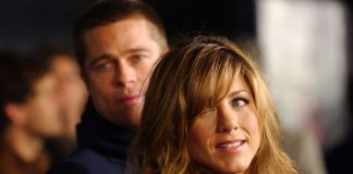 Jennifer Aniston Reveals SHOCKING Details About Her Fights With Ex-Husband Brad Pitt