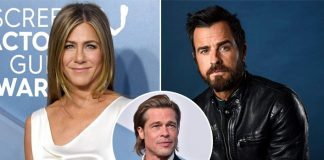 Jennifer Aniston Would Read Brad Pitt's Love Notes Even While Married To Justin Theroux?