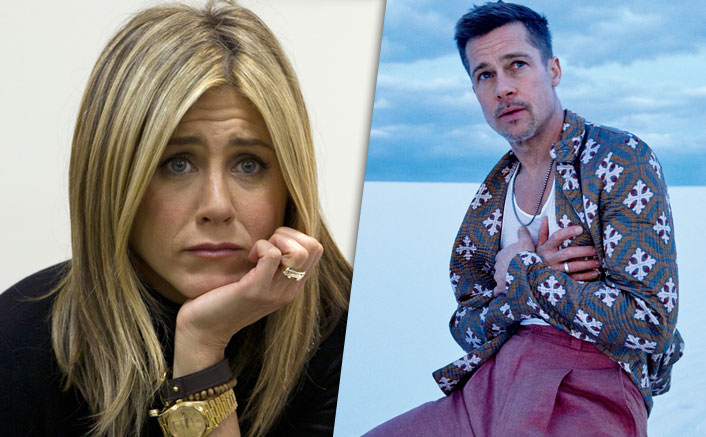 Jennifer Aniston's HEART-WRENCHING Statement On How Her Relation With Brad Pitt Turned Into A 'Hollywood Cliche'