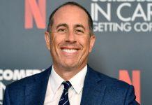 Jerry Seinfeld recalls his Scientology stint