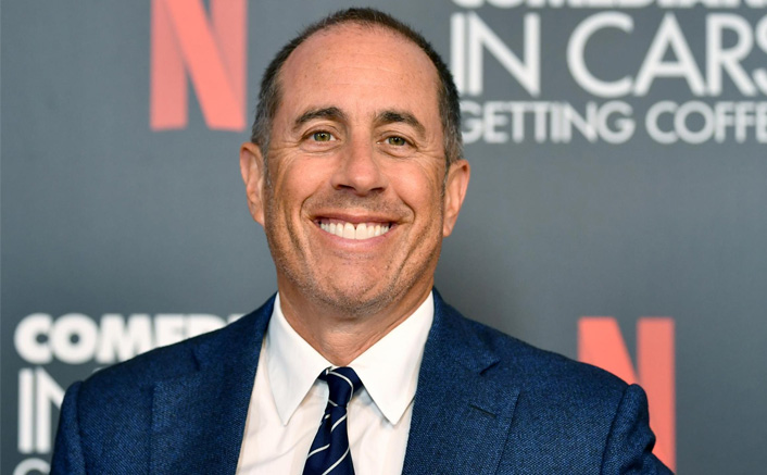 "Jerry Seinfeld On Taking A Course In Scientology: ""It's Extremely Intellectual & Clinical..."""