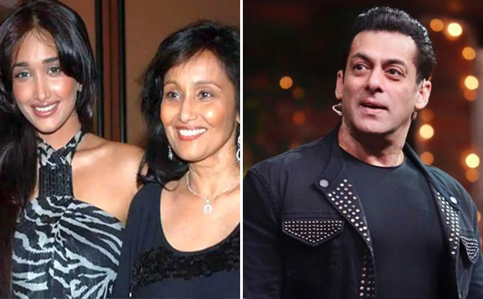 Jiah Khan's Mother Accuses Salman Khan Of Influencing Probe, Says He Protected Sooraj Pancholi