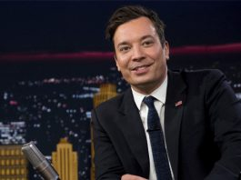 """Jimmy Fallon Pours His Heart Out In His Latest Emotional Speech & Says, """"I Am NOT A Racist"""""""