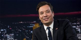 "Jimmy Fallon Pours His Heart Out In His Latest Emotional Speech & Says, ""I Am NOT A Racist"""