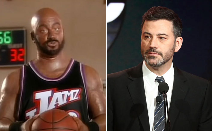 Jimmy Kimmel Issues Apology For Using Blackface During 'Embarrassing' Impressions Of Black Celebs In The Past